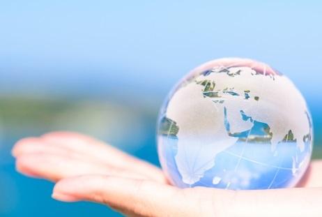 合成洗剤の原料と地球環境